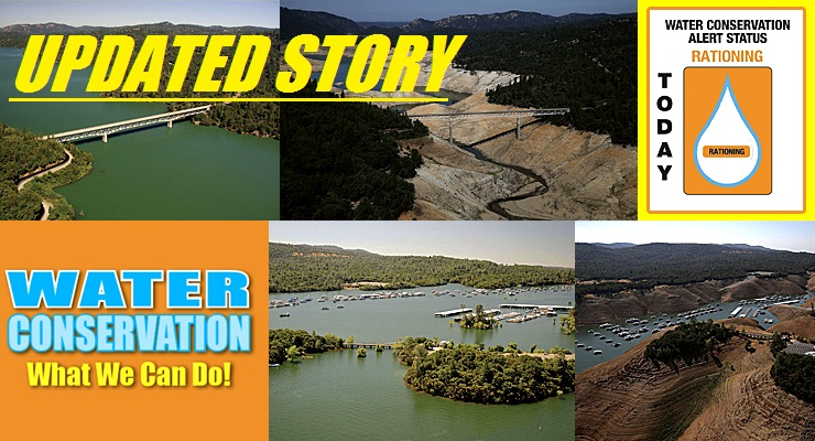 Updated: Tuesday Night's Special Foothill Municipal Water District Board Meeting to Include Discussion of State's Draft Emergency Regulations