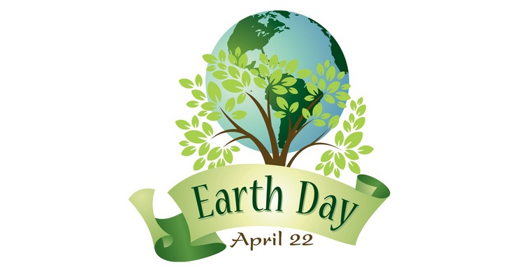 Seven Green Tips for Celebrating Earth Day