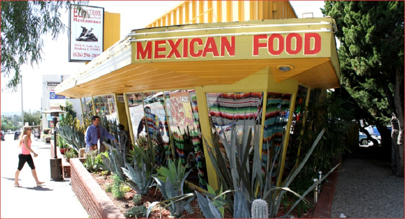 El Patron offers traditional Mexican food with a few delicious twists