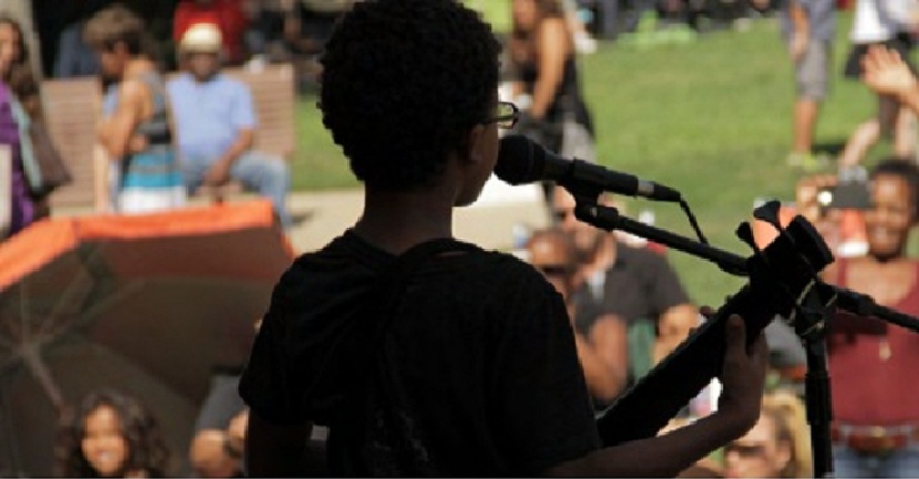 Call for Altadena Teen Musicians