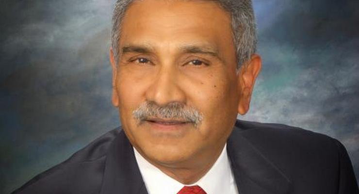 Dr. Rajen Vurdien Reportedly Selected as PCC's New Superintendent-President