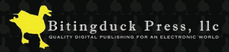 Altadena's Bitingduck Press Will Have a Booth at the LA Times Festival of Books at the University of Southern California on April 18-19
