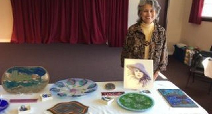 "The Pasadena-Altadena Links To Present Community Art Showcase ""Master of The Arts"""