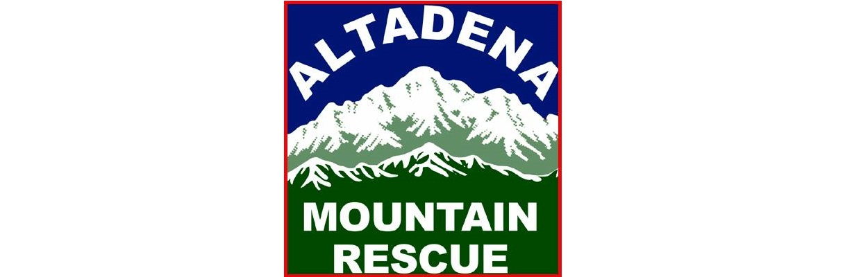 Altadena Mountain Rescue Aids Injured Hiker This Morning