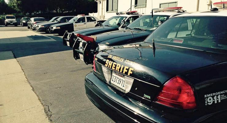 Altadena Station's Crime Blotter for the Week of July 26, 2015