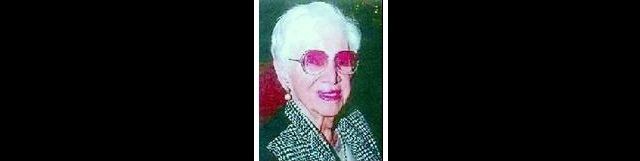 In Memorium: Frances Dyer