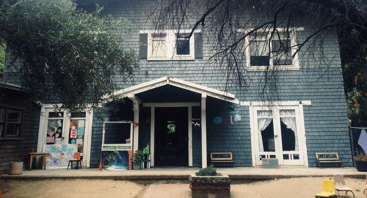 Altadena Free School to Hold Open House Saturday, June 27