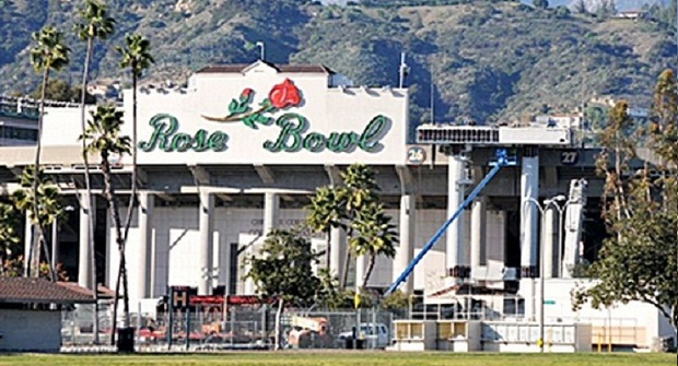 Unidentified Altadena Man Dies Near Rose Bowl Monday Night