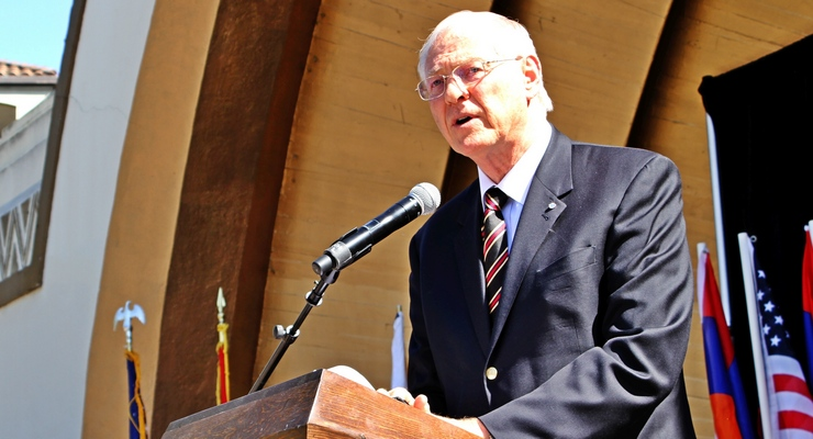 Antonovich Says He Will Run for Liu's Senate Seat