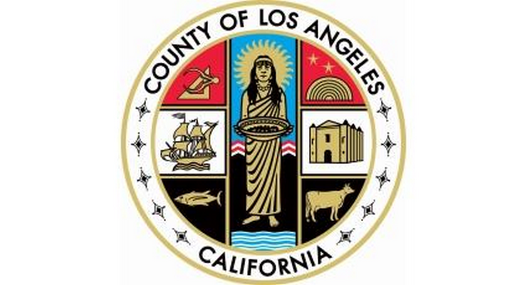 County Receives $6.4 Million Grant to Combat Fraud