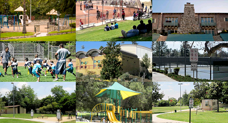 Altadena Heritage, L.A. County to Hold Park Needs Assessment Meeting Thursday