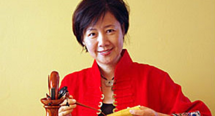 Altadena Public Library Presents 'Steeped in Culture' with Speaker Linda Louie