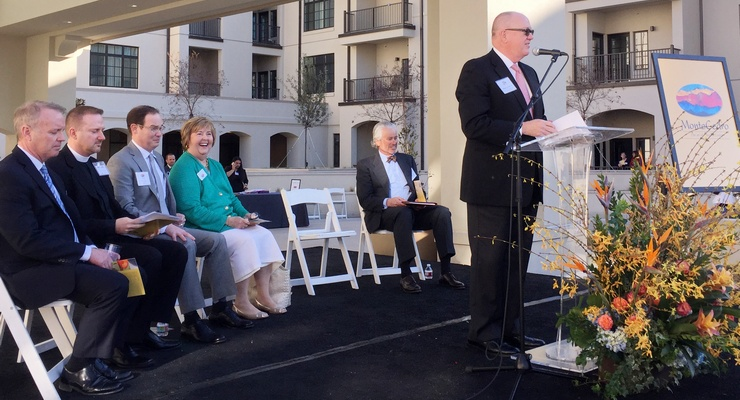 MonteCedro Senior Living Community Facility Holds Grand Opening