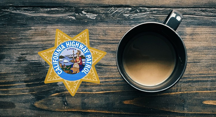 Coffee with a Cop in Altadena Tuesday Gives You Chance to Chat About Community Issues
