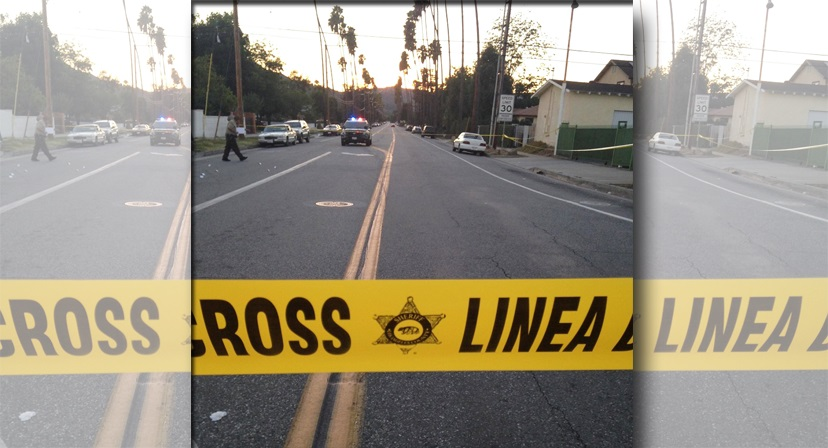 Altadena's Crime Blotter for the Week of Saturday, May 14th