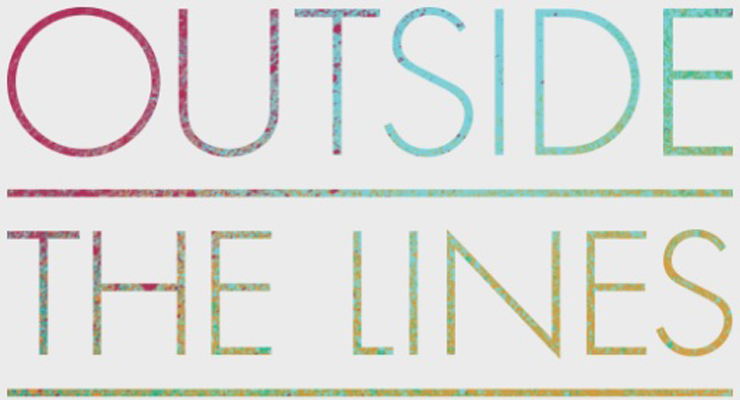 Get Outside the Lines with the Altadena Library District
