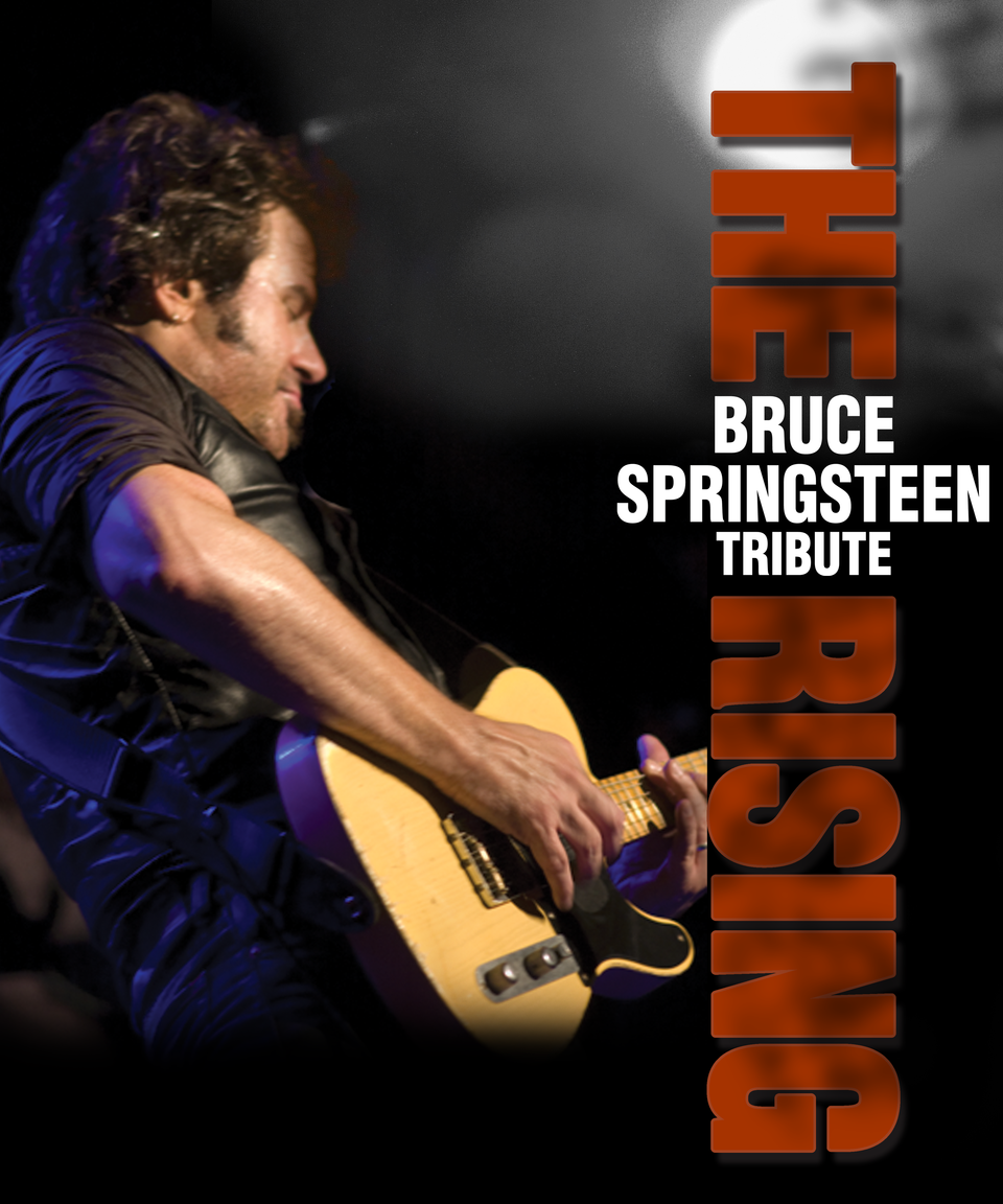 Bruce Springsteen Tribute Band to Perform at Farnsworth Park