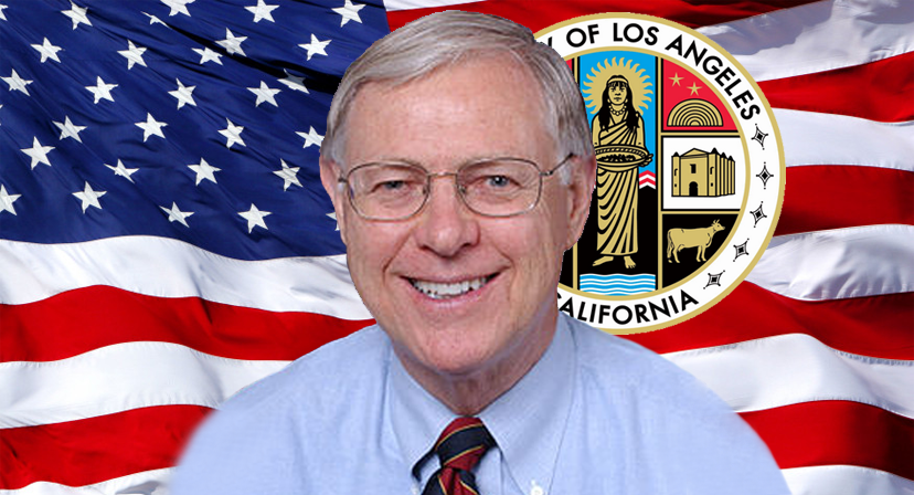 Supervisor Antonovich's Veteran's Day Message