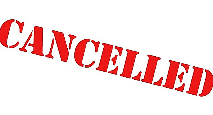 Altadena Chamber Board February Meeting Cancelled