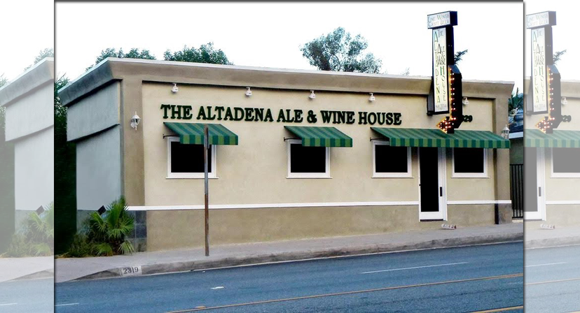Altadena Ale Celebrates 7th Anniversary with Music and Flowing Cheer
