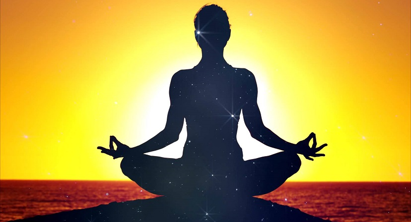 Meditation: The Quick Way to De-Stress and Promote a Healthy Mind, Body, and Spirit