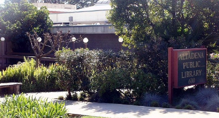 Guest Opinion | Is the Altadena Library Board of Trustees President Holding Office Illegally?