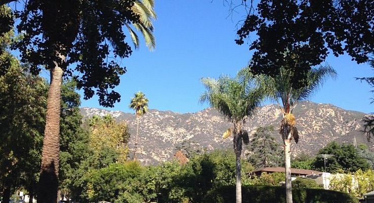 Altadena's Air Quality Ranked Healthiest in L.A. County