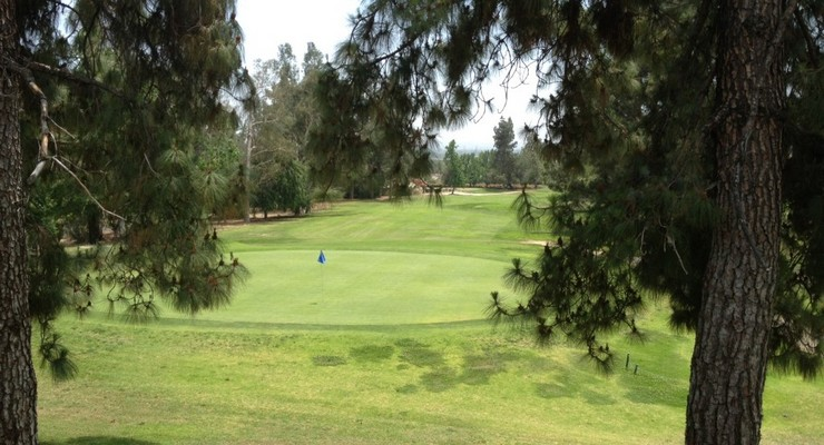 County Will Retain Eaton Canyon Golf Course, Pasadena Handover Deal is Dead