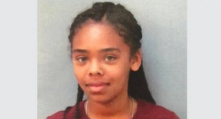 Eleven-Year-Old Group Home Adolescent Gone Missing