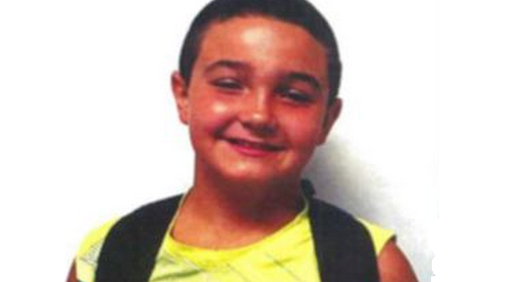Have You Seen him? 11-year-old Missing from Altadena Group Home