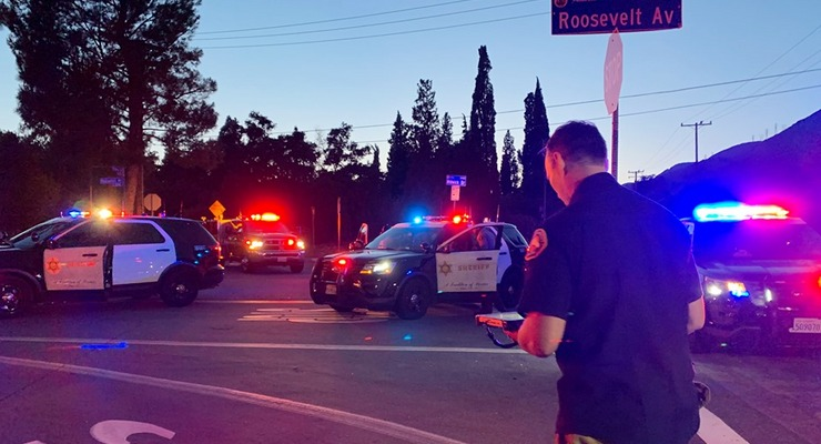 Altadena Now » Law Enforcement