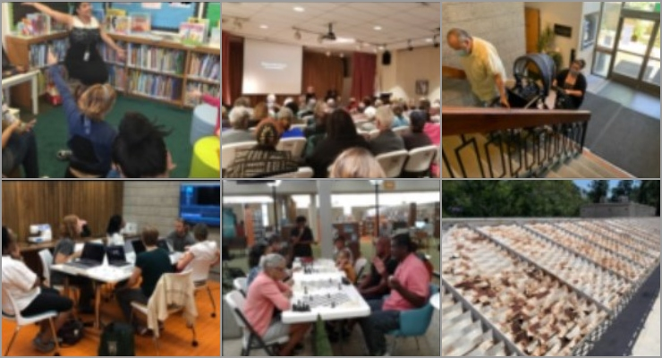 Altadena Library Board Seeks Applicants for New Community Facilities District Committee
