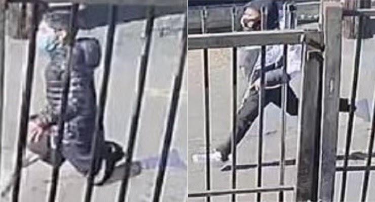 Photos of 2 Suspects in Altadena Deputy Ambush Released