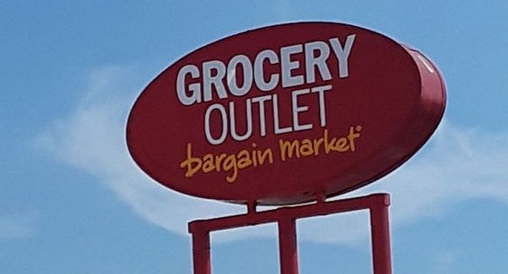Grocery Outlet Altadena Wins Good Food Champion Award